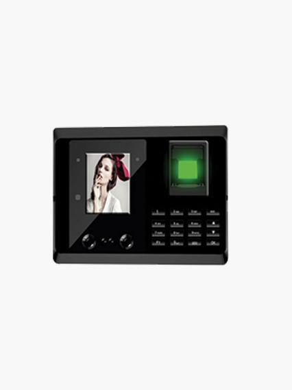 دستگاه حضور و غیاب تشخیص چهره مدلT20-FACE