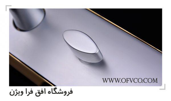 قفل اثر انگشت و کد OFV 700