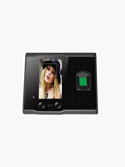دستگاه حضور و غیاب تشخیص چهره مدلT50-FACE