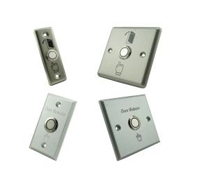 کلید فشاری فلزی