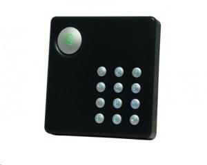 سیستم کنترل تردد بدون صفحه نمایش