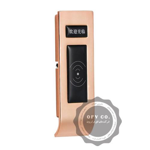 قفل کمدی افق مدل OFV110