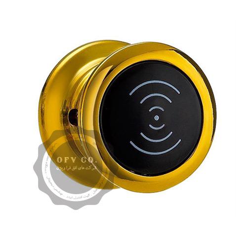 قفل کمدی افق مدل OFV115