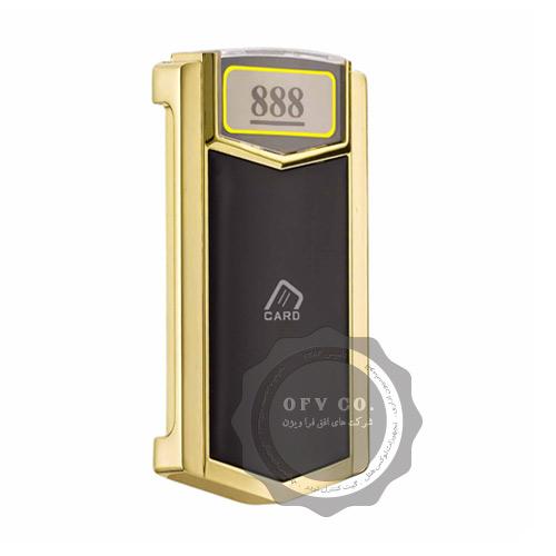 قفل کمدی افق مدل OFV135