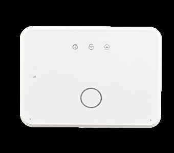 دزدگیر A6 مدل GSM+RFID