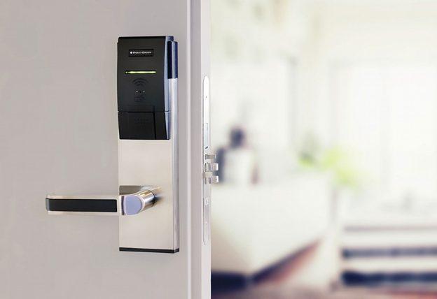 مزایای سیستم کنترل تردد حرفه ای برای هتل ها