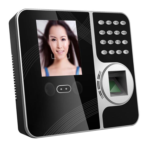 بهترین دستگاه تشخیص چهره