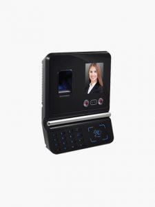 دستگاه حضور و غیاب تشخیص چهره مدلOFV-620